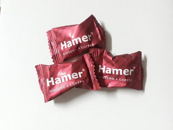 Đánh giá kẹo sâm Hamer của người đã qua sử dụng