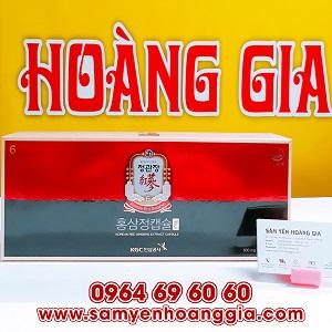 Nhân sâm chính phủ CHEONG KWAN JANG tại Huyện Bạch Long Vĩ, THÀNH PHỐ HẢI PHÒNG