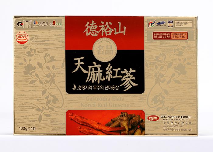 Thiên Ma - Bí quyết phòng chống Cao huyết áp và Đột quỵ ở giới trẻ