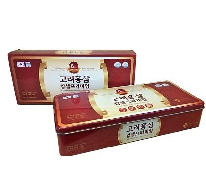 Những lí do bạn nên chọn đông trùng Hàn Quốc thay vì đông trùng Tây Tạng