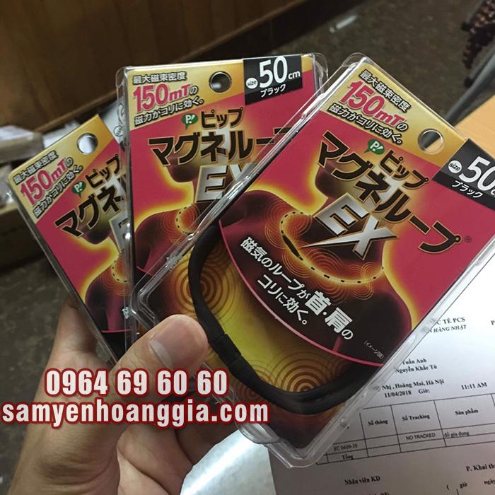 Địa chỉ cửa hàng vòng điều hòa huyết áp Rhea Nhật Bản chính hãng tại Bà Rịa - Vũng Tàu
