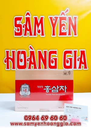 Nhân sâm chính phủ CHEONG KWAN JANG tại Huyện An Dương, THÀNH PHỐ HẢI PHÒNG