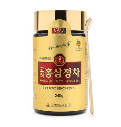SHOWROOM bán Cao Hồng Sâm Đông Trùng Hạ Thảo Hàn Quốc tại Thái Nguyên, Thanh Hóa
