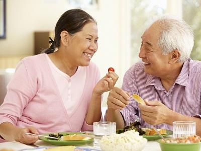 Người cao tuổi dùng sâm có hiệu quả gì?