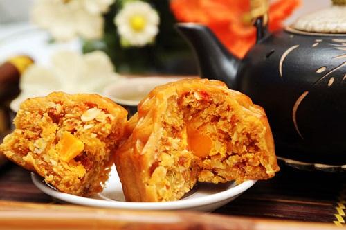 Đại lý Bánh trung thu yến sào Khánh Hòa tại Vị Thanh, Phủ Lý