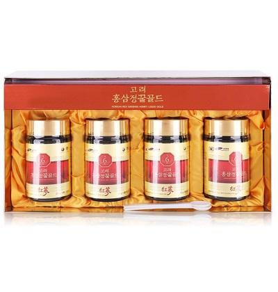 SHOWROOM bán Cao Hồng Sâm Đông Trùng Hạ Thảo Hàn Quốc tại Tây Ninh, Thái Bình